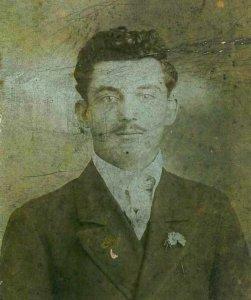 Bagó Albert, 1910. október végén