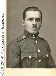 Enyedi András - Kiskunhalas 1929