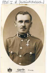 Enyedi András - Gyula 1935