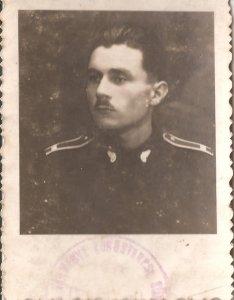 Szabó István, 1948