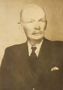 id. Engelhardt Mátyás - 1954