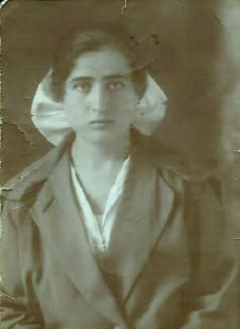 Sal Anna - 1926