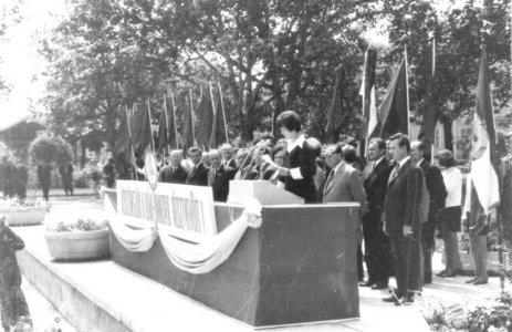 Erkel Diákünnepek - 1967