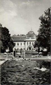 Gyulai Várfürdő - 1970-es évek