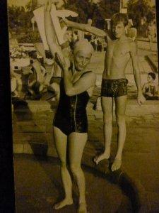 Gyulai Várfürdő - 1960-as évek