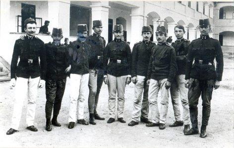 Gyulai katonák - 1914-18