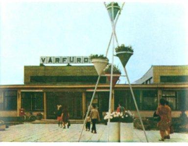Gyulai Várfürdő - 1974