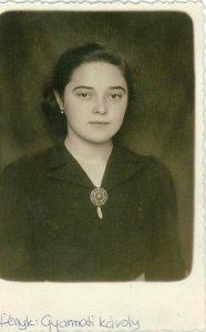 Sz. Ilyés Irén - 1939