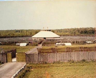 Gyulai fácántelep - 1970-es évek
