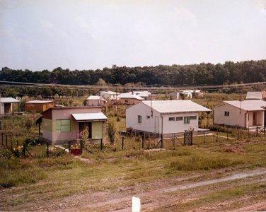 Hobbitelkek Gyulán - 1970-es évek