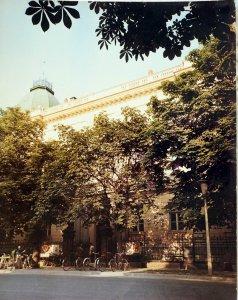 Megyei Bíróság - 1970-es évek
