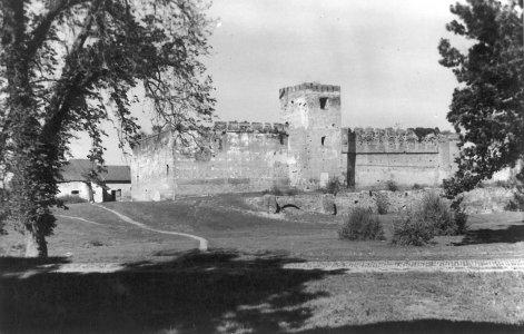 Gyulai vár - 1940-es évek
